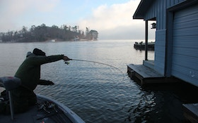There's more to Guntersville than bass fishing
