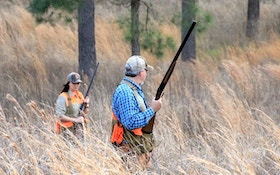 Hunters, Anglers Boost Legendary Black Belt Economy
