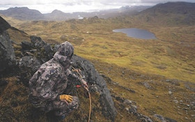 A Beginner's Guide to Alaska DIY Bowhunts