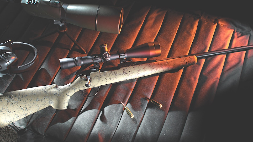 Review: Howa M1500 H-S Precision in 6.5 Creedmoor