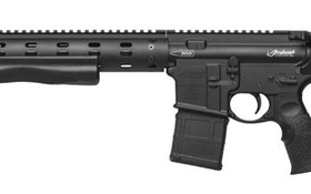 Ambush Firearms 300 Blackout Rifle Designed With Hunter In Mind