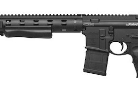 Ambush Firearms 5.56mm Rifle Is Ideal For Predator, Small Game Hunting