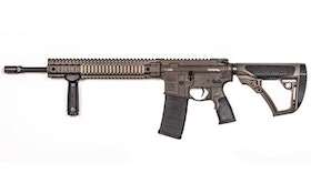New furniture for your DDM4 & AR-15