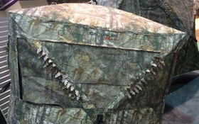 Ameristep Launches New Carnivore Hunter Blind