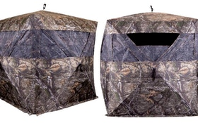 Ameristep Pro Series Extreme View Blind