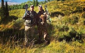 Andy Pettitte Skips Derek Jeter Day To Elk Hunt