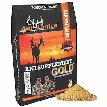 Ani-Logics Ani-Supplement Gold
