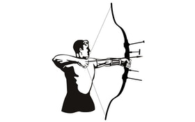 Participation Soars At State Archery Tournament