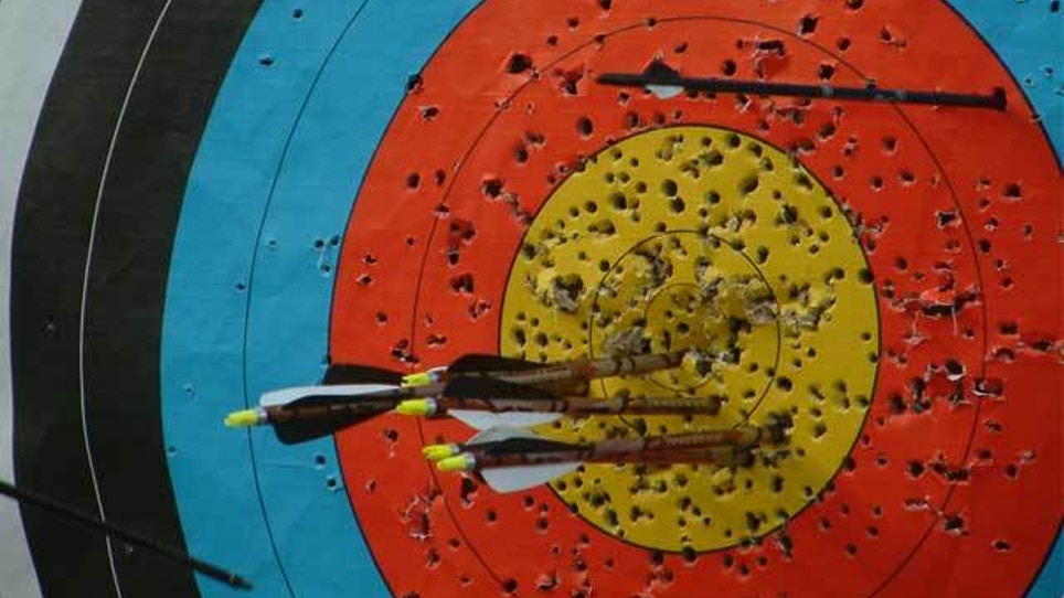 National archery event headed to Benton