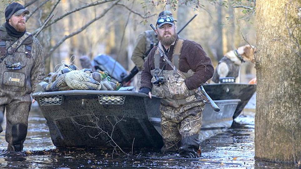 Start Making Plans: 2019 Arkansas Duck Season Dates