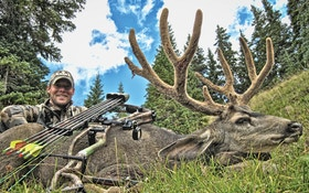 A How-To Guide To Public-Land Mule Deer
