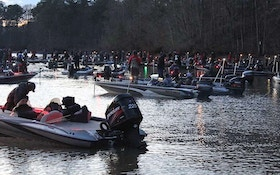 B.A.S.S. Postpones Elite Series, Carhartt Bassmaster College Series Tournament