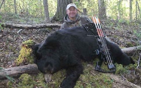 Spring Bear Hunting Is An Adrenaline Rush