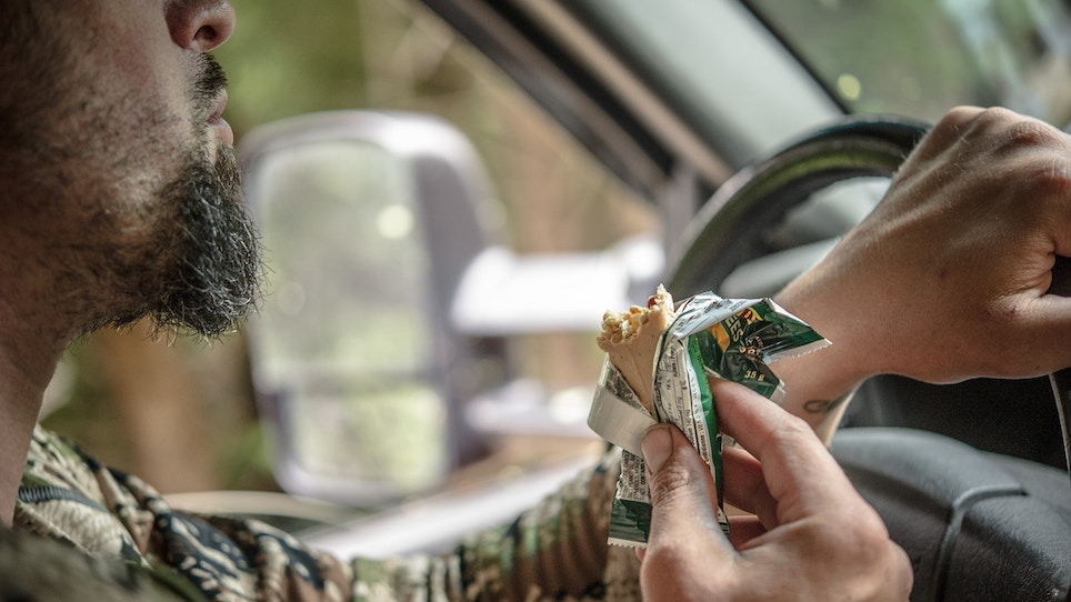 Top deer-hunting spots for the DIY, road-tripping bowhunter