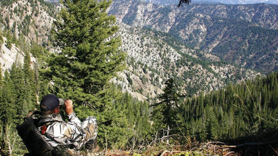 Survival Tips For Your Next Hunt