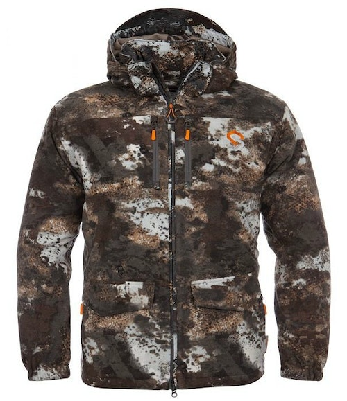 BE:1 Fortress Parka in TrueTimber 02 Whitetail camo