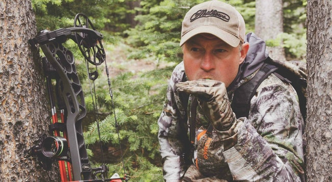 Tips for Calling Educated Elk on Public Land