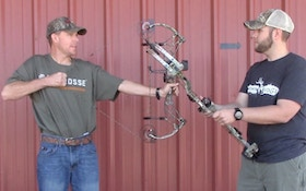 VIDEO: Bear Archery Products 'Quick And Quiet'
