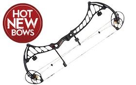 2015 New Bows: BowTech