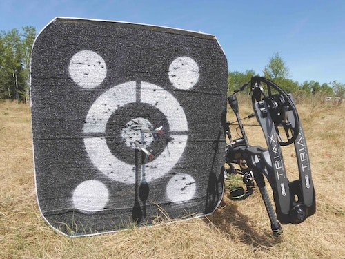 The next aspect to consider is distance. New technology allows archers to shoot farther and with more accuracy than ever before. Those long shots can come in handy in the openness of the West where whitetails call any little hiding place home.