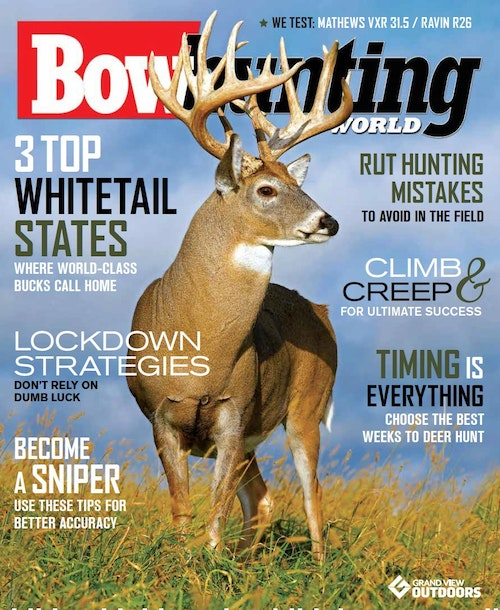 Bowhunting World