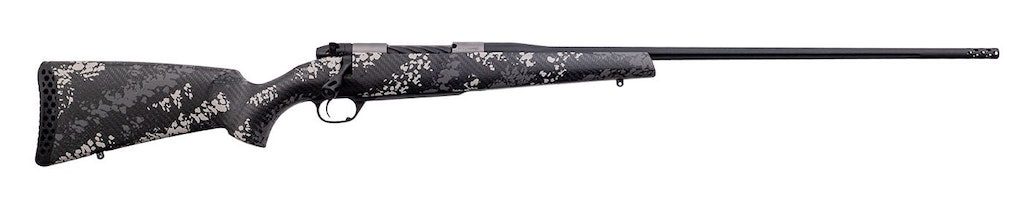 Weatherby's Backcountry 2.0 Ti