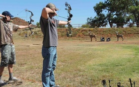 Stay Sharp This Summer by Expanding Your Backyard Archery Range