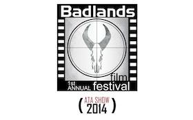 Badlands first annual hunting Film festival