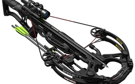 Barnett announces release of six 2018 crossbows