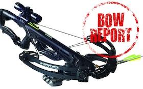 Bow Report: Barnett RAZR