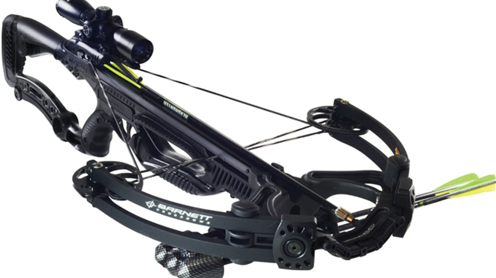 Barnett Crossbows: 2014 preview   Grand View Outdoors