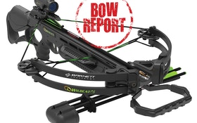 Bow Report: Barnett Wildcat C6