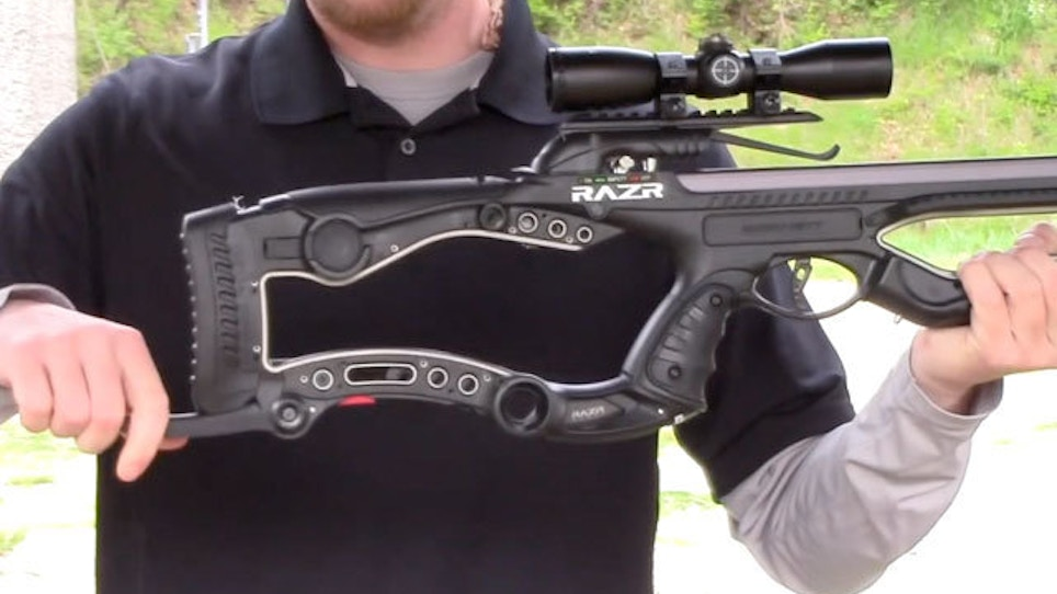 2014 Bowhunting Gear: Barnett Crossbows   Grand View Outdoors