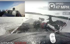 Video: Two Anglers Thrown From High-Speed Bass Boat — Then Things Get Worse!