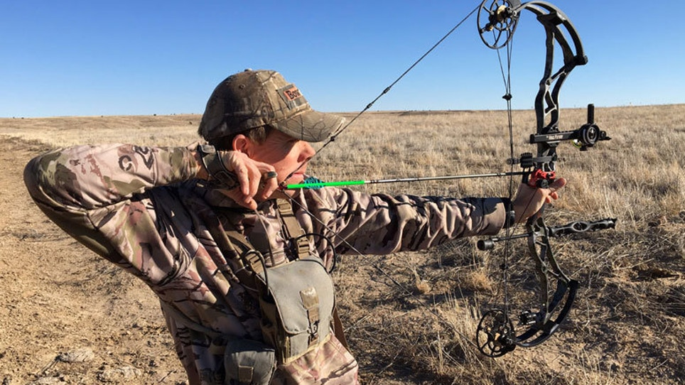 Bowtech's Reign 7: A Hushed and Vibration-Free… | Grand View