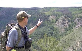 Selling Public Land, A Hunter's Nightmare