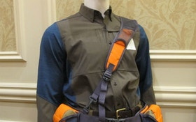 SHOT 2015: LL Bean Uplander Pro Hybrid Hunting Shirt