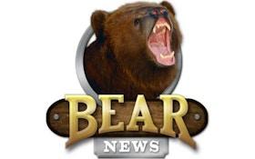 Bear Wanders Into Montana High School
