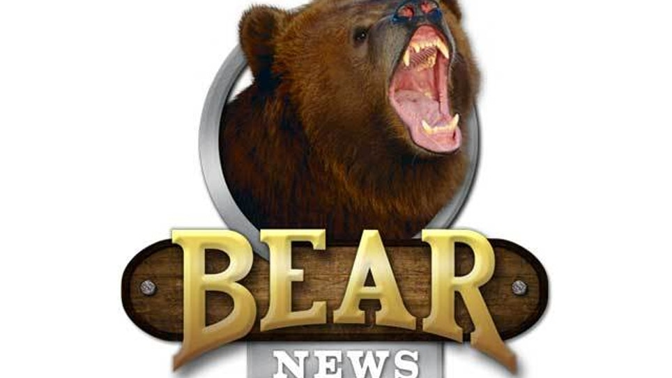 North Carolina to begin study of black bears in urban areas