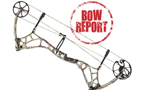 Bow Report: Bear Venue