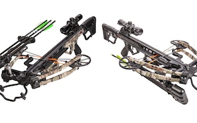 Bear X 2020 Crossbows