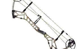 Bear Archery Launches New Bow, BR33