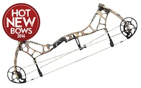 Bear Archery New Bows for 2014