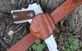 Texas Senate Starts Debate On Open Carry Of Handguns