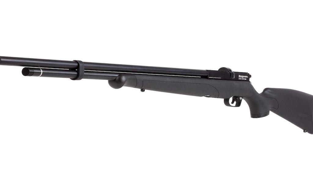 Varmints Beware: Benjamin Gen2 Fortitude PCP Air Rifle