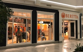 Beretta USA Opens Pop-Up Retail Locations