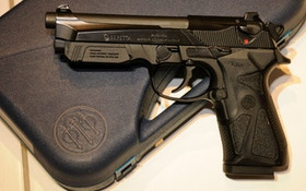Beretta: Gun Law Forcing Move Out Of Maryland