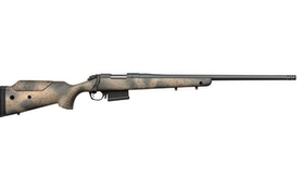 Bergara B-14 Wilderness Series Rifles