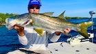 Swim-jig Secrets for Florida Snook