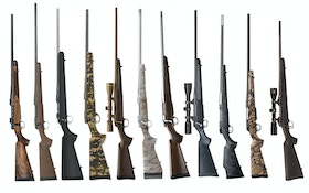 Best Deer Rifles Of 2017
